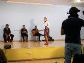 Más de 50 talentos archeneros acudieron al casting de la TV autonómica '7 – Región de Murcia'