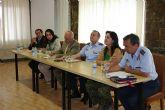 """Comienza el curso """"El Tratado de Lisboa"""" impartido por la Universidad del Mar"""
