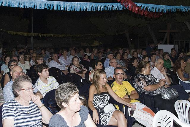 Las fiestas de Leiva acaparan la atención de todos los públicos, Foto 1