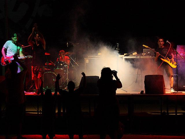 Gredas Sound Party 2009, Foto 1
