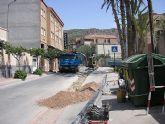 En breve, los jardines de Alhama estar�n regados con agua no potable