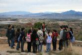 7.000 alumnos y alumnas de 30 centros educativos de Molina han participado en el Programa Municipal de Educación Ambiental Descubre tu entorno