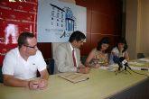 El Ayuntamiento firma los convenios con las entidades bancarias recogidos dentro del Plan de Saneamiento Financiero