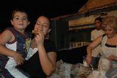 La Loma torreña celebra sus fiestas patronales en honor a San Joaquín