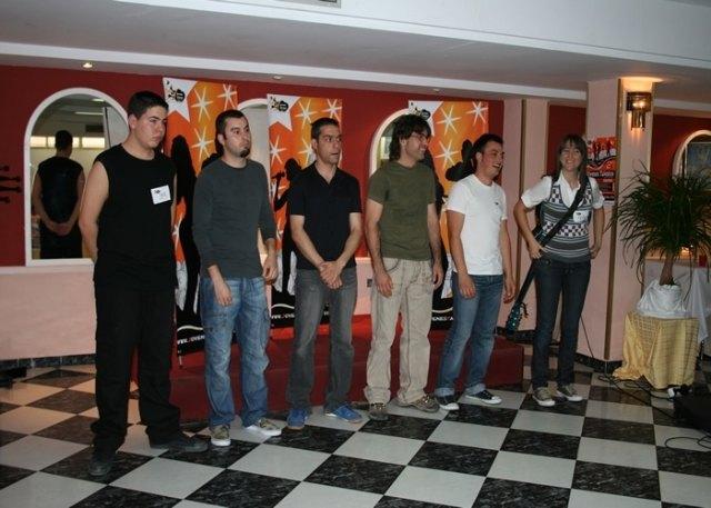La 7 busca a los 'Siete magníficos' en Mazarrón, Foto 1