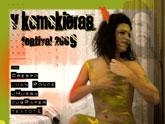 Vuelve el Komokieras Festival