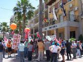 UGT denucia la vulneración de los derechos de los trabajadores en el Ayuntamiento