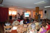 Conferencia: 'Ayudas individualizadas, pensiones no contributivas y valoración de dependencia'
