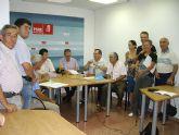 El PSOE pide que no haya Asociaciones de Vecinos de primera y de segunda para la participación ciudadana
