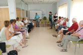 El Ayuntamiento de Puerto Lumbreras clausura el Curso de Español para extranjeros residentes en el municipio