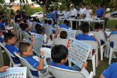 Un total de 55 hemofílicos participan en las 'XX Jornadas de formación en hemofilia para niños y jóvenes con edades entre 8 y 12 años'