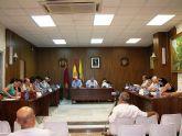 El pleno aprueba por mayoría el Plan de Saneamiento Económico y Financiero 2010-2015 del Ayuntamiento de Archena