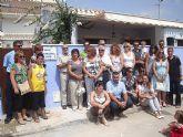 Santiago de la Ribera dedica una calle al Maestro Gabriel Pardo Zapata