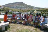 Puerto Lumbreras participa en la Campaña Regional 'A limpiar el Mundo'