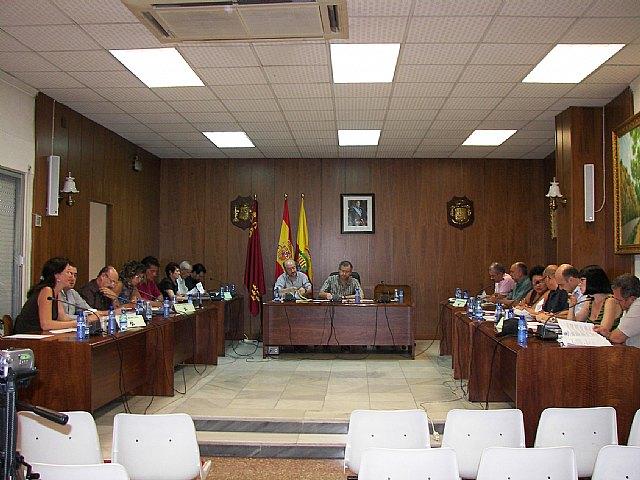 Aprobada la propuesta de pedir un desdoblamiento de la comarcal del Empalme - 1, Foto 1