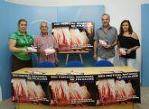 Puerto Lumbreras acogerá la XXII Edición del Festival Nacional de Folklore
