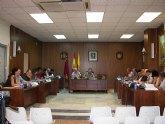 Aprobada la propuesta de pedir un desdoblamiento de la comarcal del Empalme