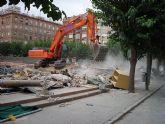 El Ayuntamiento vuelve a demostrar su prepotencia y la falta de voluntad de consenso, según la Plataforma contra de los aparcamientos en San Esteban