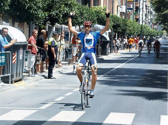 Michel Espinosa revalida su valía deportiva, Foto 1