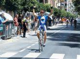 Michel Espinosa revalida su val�a deportiva
