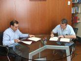 La Universidad Politécnica de Cartagena y CC.OO. firman un convenio de colaboración