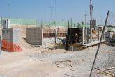 """Propondrán al Pleno dar el nombre de """"Biblioteca y sala de estudios José María Munuera y Abadía"""" a la nueva biblioteca que se construye en El Parral"""