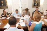Los mayores de la barriada San Ginés contarán con un Club Social