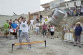 Nuevos récords en el Concurso de Lanzamiento de Barril de El Hurtado