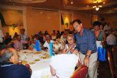 El Balneario de Archena acoge a 123 turistas senior de la Región durante seis días