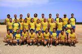 Un verano muy movido para los miembros del Club Atletismo Totana