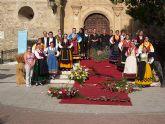 Las Torres de Cotillas celebra su XXIV Festival Internacional de Folklore