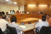 El Pleno abordará mañana la aprobación de la ordenanza sobre eficiencia energética y contaminación lumínica