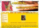 El Carnaval de Santiago de la Ribera ya dispone de web oficial