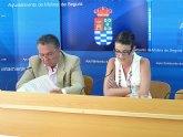 El Pleno debatirá el viernes 31 de julio una moción presentada por el Alcalde sobre el Plan de Inversión Local para 2010 y la nueva Financiación Local