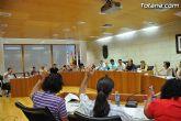 El Ayuntamiento subvencionará los recibos de IBI rústico del año 2009
