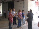 Turismo destina cerca de tres millones de euros para el Centro de Visitantes de San Cayetano, en Monteagudo