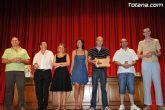"""El Bar Restaurante """"Plaza"""" se hace con el premio a la mejor tapa representativa de la gastronomía de Totana"""