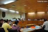 El Pleno aprueba las ordenanzas reguladoras del régimen interior del Cementerio Municipal