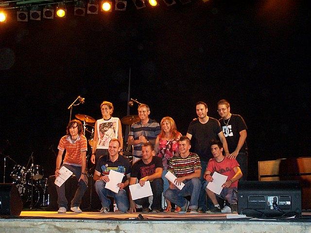 Macroconcierto de los integrantes del Curso de Música Moderna de la Escuela Municipal de Música - 1, Foto 1