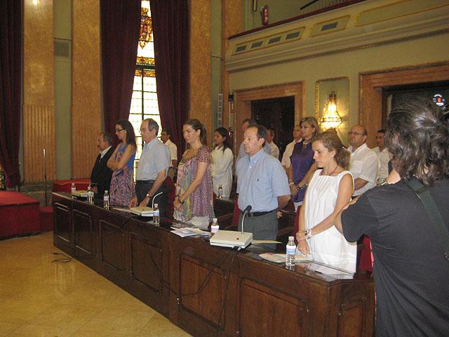 """Cámara urge al Gobierno de la nación para que negocie """"ya"""" la nueva financiación local - 1, Foto 1"""
