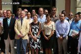 """El Alcalde muestra su """"más profundo desprecio y rechazo"""" ante el asesinato de dos guardias civiles en Mallorca"""