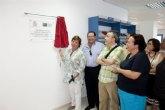 Nuevas instalaciones para la Biblioteca de La Manga