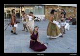 Íbero Teatro inicia el próximo domingo 2 de agosto el programa de teatro de calle con un total de 35 representaciones