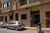IU rechaza de plano el cierre de la Oficina de la ONCE en Totana 'que dejará sin esa infraestructura a más de 40 vendedores'