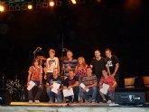 Macroconcierto de los integrantes del Curso de Música Moderna de la Escuela Municipal de Música