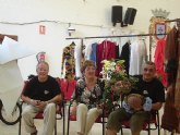 El Festival de Teatro y Danza de San Javier celebra su 40 Aniversario con un espectáculo a medida hecho por Comediants