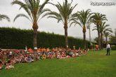 """El """"Verano Polideportivo"""" finaliza sus actividades deportivas de la segunda quincena de julio"""