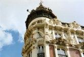 Cartagena se adhiere a la Ruta Europea del Modernismo