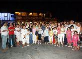 La Dirección General de Transportes y Puertos celebra las jornadas 'La Región de Murcia, mirando al mar' en Los Alcázares