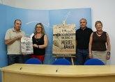 Puerto Lumbreras acogerá  la IV Edición de Conciertos Ramblues